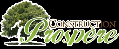 Logo Construction prospère